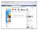 cdsPRINT.com Facebook Page